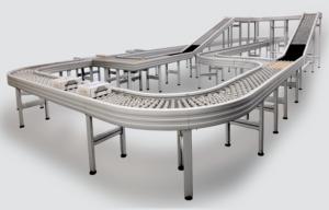 le Systeme de convoyage breveté d'Avancon SA