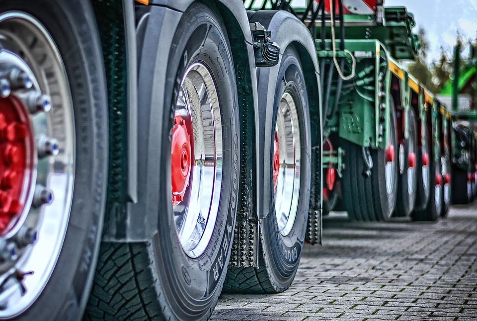 le transport de marchandise par palette offrent de nombreux avantages