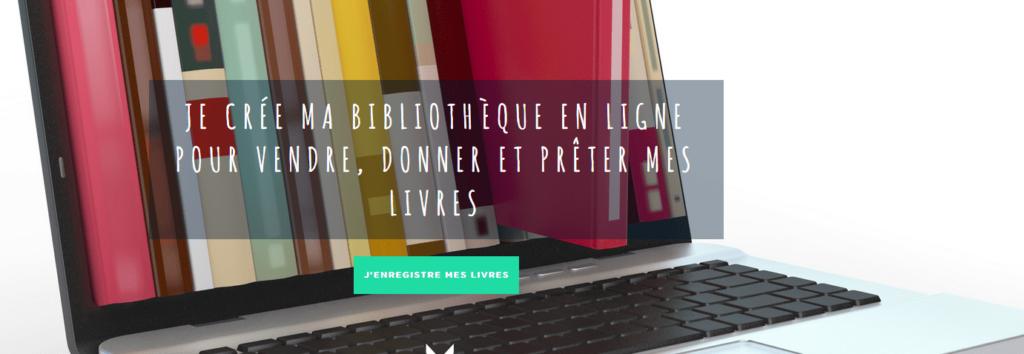 une second vie pour vos livres sur tonbooktoo.com