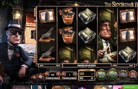 The Slot Father 2 par Betsoft