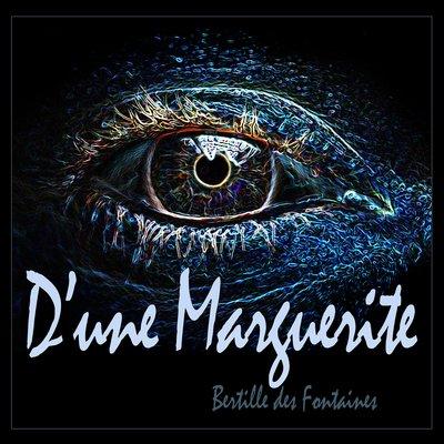 Sortie des 4 chansons inédites de Bertille des Fontaines, Vol de Nuit, La Valse Ivre, Anthologique Amour, D'une Marguerite