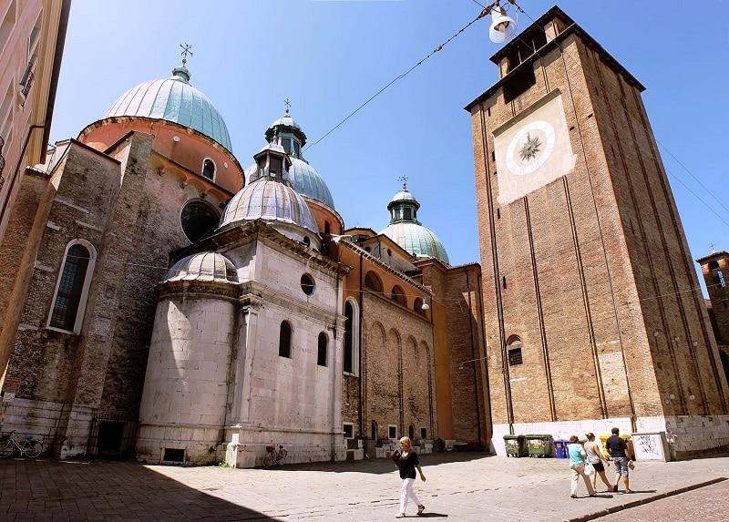 Passer un week end à Trévise en Italie