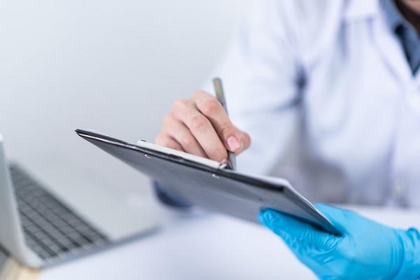 consultation en ligne sur doctolib